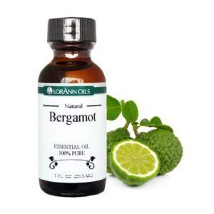 Bergamot Essential Oil 29.5ml