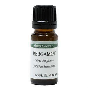 Bergamot Essential Oil 9.86ml