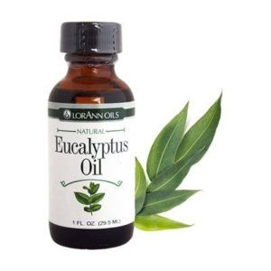 Eucalyptus Essential Oil 29.5ml