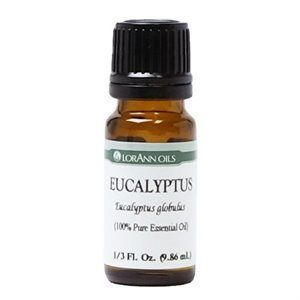 Eucalyptus Essential Oil 9.86ml