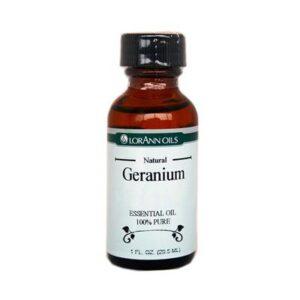 Geranium Essential Oil 29.5ml