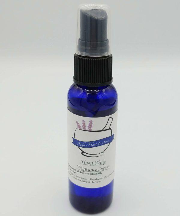 Ylang Ylang Fragrance Spray 2oz